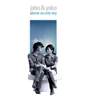 John Lennon, Yoko Ono - Above Us Only Sky [Blu-ray]
