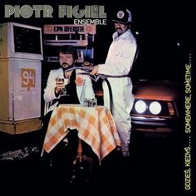 Piotr Figiel - Gdzieś, kiedyś