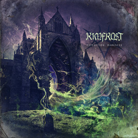 Rimfrost - Expedition: Darkness