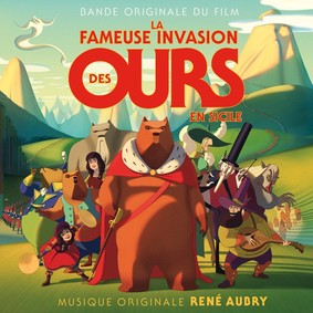 René Aubry - The Bears' Famous Invasion Of Sicily (Original Motion Picture Soundtrack)