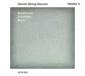 Danish String Quartet - Prism II