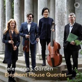 Elephant House Quartet - Telemann's Garden
