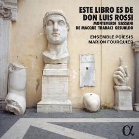 Ensemble Poiesis - Este Libro Es De Don Luis Rossi