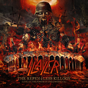 Slayer - Repentless Killogy