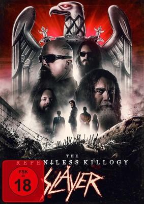 Slayer - Repentless Killogy [Blu-ray]