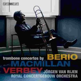 Royal Concertgebouw Orchestra - Trombone Concertos