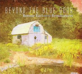 Ronnie Earl - Beyond The Blue Door