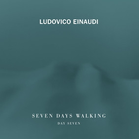 Ludovico Einaudi - Seven Days Walking. Day Seven