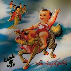 Stone Temple Pilots - Purple [Reedycja]