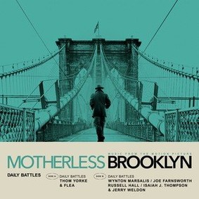 Various Artists - Daily Battles (From Motherless Brooklyn: Original Motion Picture Soundtrack)