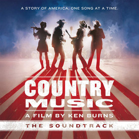Various Artists - Ken Burns. Country Music