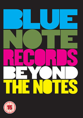 Various Artists - Blue Note Beyond The Notes [DVD]