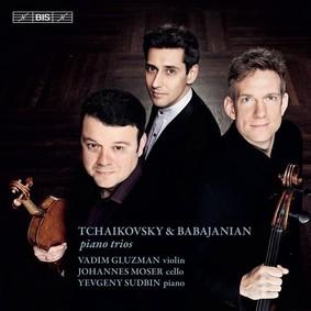 Vadim Gluzman, Johannes Moser - Piano Trios