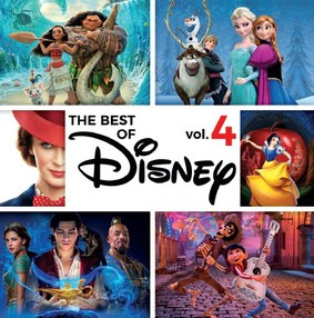 Various Artists - Best Of Disney. Volume 4