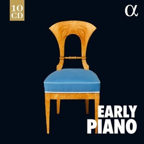 Various Artists - Early Piano