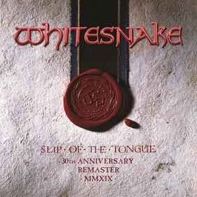 Whitesnake - Slip Of The Tongue (30th Anniversary Edition)