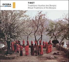 Various Artists - Tibet Ritual Traditions