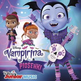 Various Artists - Vampirina. Piosenki