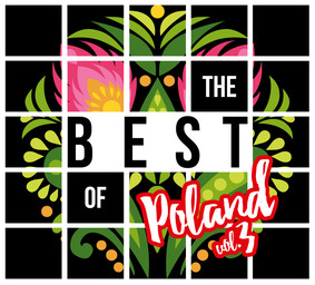 Various Artists - The Best Of Poland. Volume 3