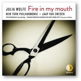 Jaap van Zweden - Fire In My Mouth