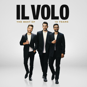 Il Volo - The Best Of 10 Years [DVD]