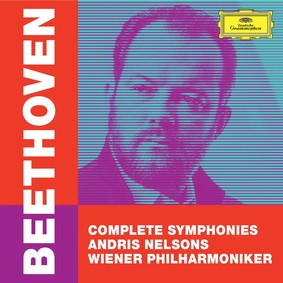 Andris Nelsons - Beethoven: Symphonies