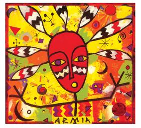 Armia - Antiarmia [Reedycja]