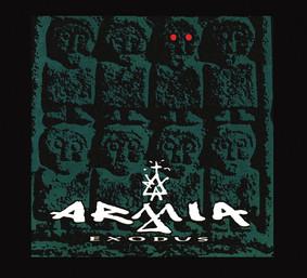 Armia - Exodus [Reedycja]