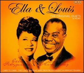 Ella Fitzgerald, Louis Armstrong - Ella & Louis Original Duets