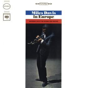 Miles Davis - In Europe
