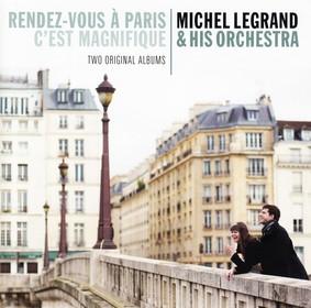 Michel Legrand - Rendez-Vous A Paris / C'Est Magnifique