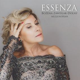 Bożena Zawiślak-Dolny - Essenza