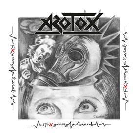 Azotox - Azotoxyczny świat