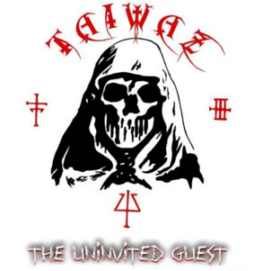 Taiwaz - The Uninvited Guest