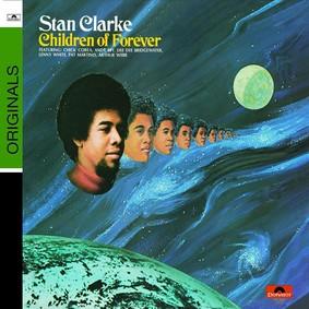 Stan Clarke, Chick Corea - Children Of Forever