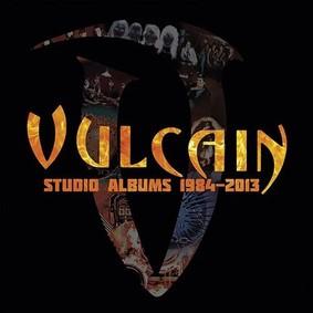 Vulcain - Studio Albums 1984-2013