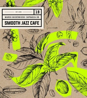 Various Artists - Smooth Jazz Cafe. Volume 19