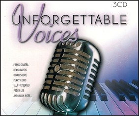 Various Artists - Jazz Unforgettable Voices