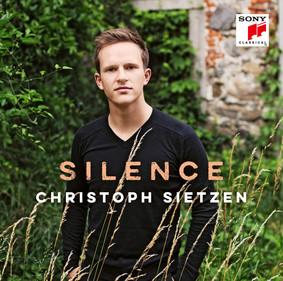 Christoph Sietzen - Silence