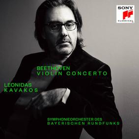 Leonidas Kavakos - Beethoven: Violin Concerto