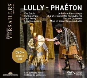 Le Poème Harmonique - Lully Phaeton