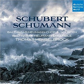 Thomas Hengelbrock - Missa Sacra / Stabat Mater & Symphony No. 7, Unfinished / Unvollendete