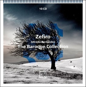 Zefiro - Zefiro: The Baroque Collection