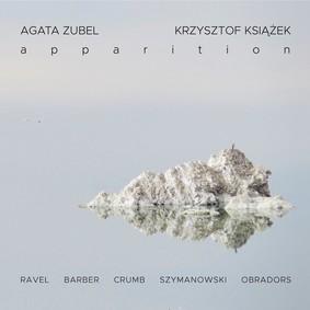 Agata Zubel, Krzysztof Książek - Apparition