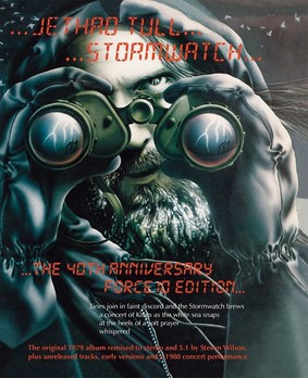 Jethro Tull - Stormwatch: 40th Anniversary Force 10 Edition