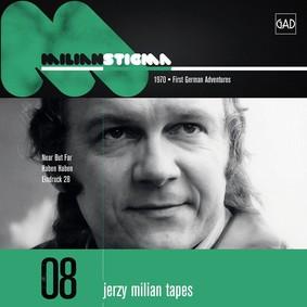 Jerzy Milian - Stigma