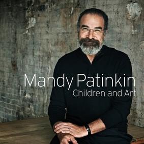 Mandy Patinkin - Children and Art.