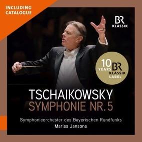 Mariss Jansons - Tchaikovsky: Symphony No. 5