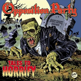 Opposition Party - Tales To Horrify [EP]