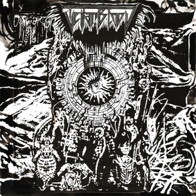 Teitanblood - The Baneful Choir